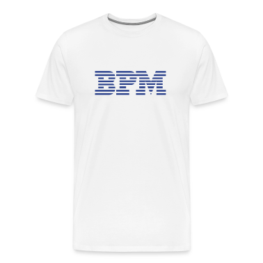 BPM T-Shirts