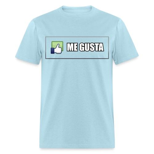 Spanish FB Shirt - Men's T-Shirt