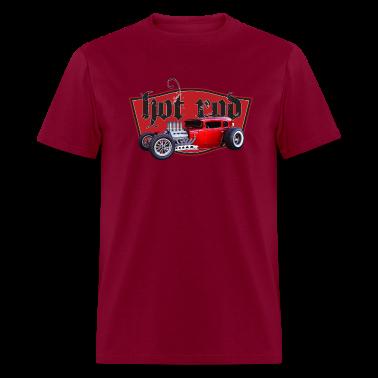 hr5 T-Shirts
