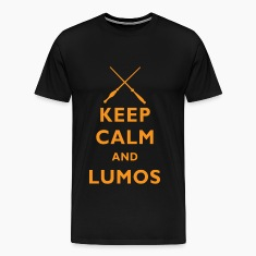 Keep Calm And Lumos
