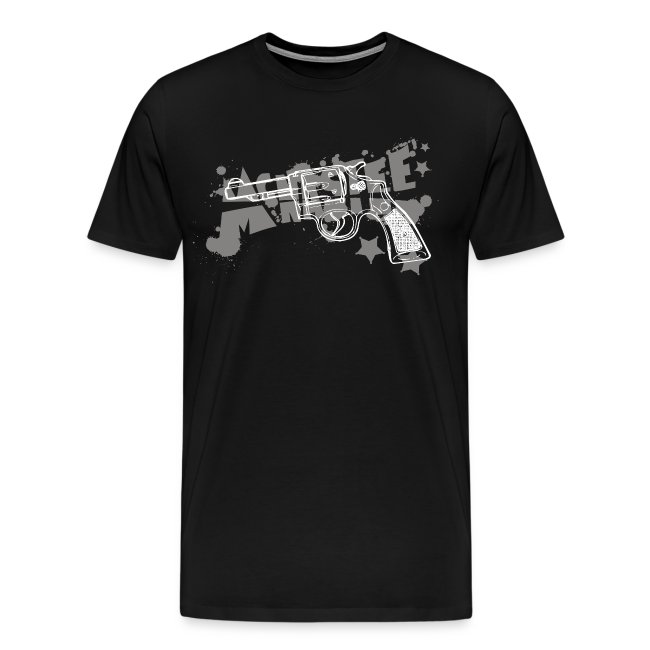 McNastee - Great Plains Drifter 3XL