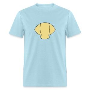 Shell Blade Tee - Men's T-Shirt