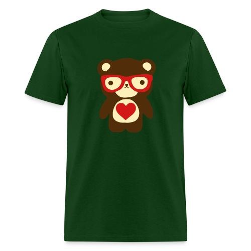 Nerd Swag - Men's T-Shirt
