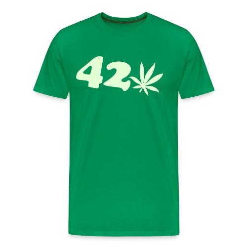 happy day - Men's Premium T-Shirt