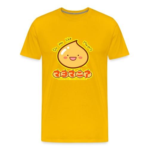 Big Mayopy - Men's Premium T-Shirt