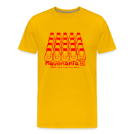 Full Mayota T-shirt