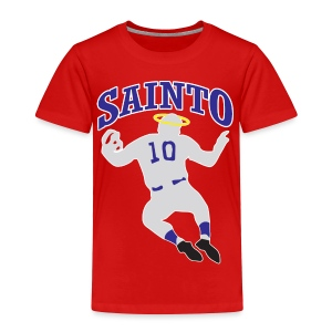 Sainto - Toddler Premium T-Shirt