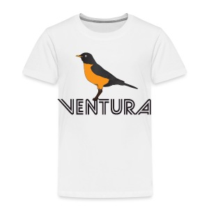 Southside Robin - Toddler Premium T-Shirt