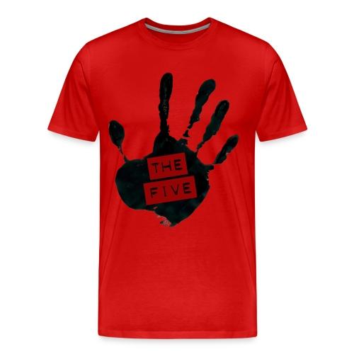 The Five - Men's Premium T-Shirt