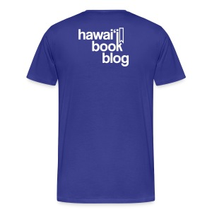 (Hawaiian) Heaven Weeps The Earth Lives - 3X - Men's Premium T-Shirt