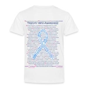 Walk for Maisie shirt - Toddler Premium T-Shirt
