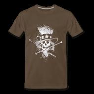T-Shirts ~ Men's Premium T-Shirt ~ POC Rock Band Shirt