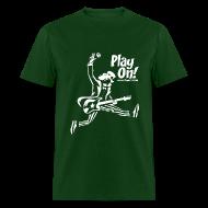 T-Shirts ~ Men's T-Shirt ~ POC 3 Logo T-shirt