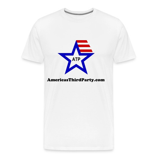 ATP Look - Men's Premium T-Shirt