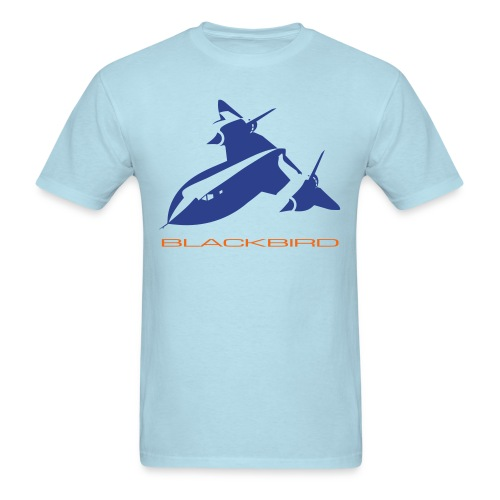 Blackbird - Men's T-Shirt