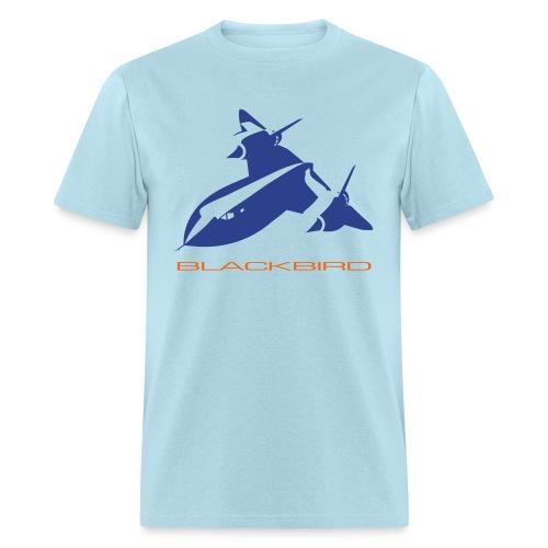 Blackbird - Men's T-Shirt