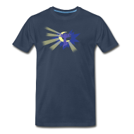 T-Shirts ~ Men's Premium T-Shirt ~ Nightfall