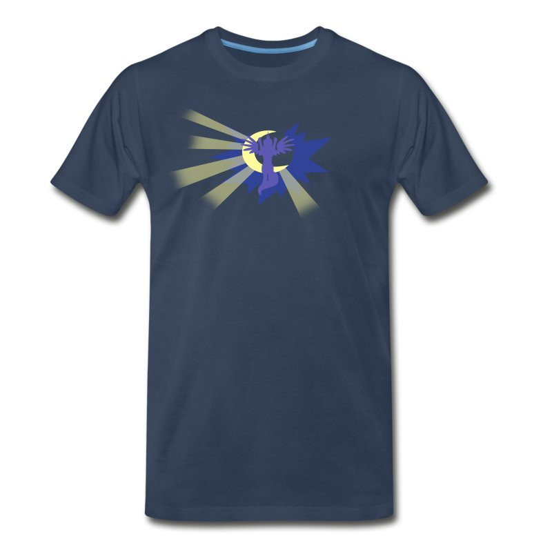 Nightfall - Men's Premium T-Shirt