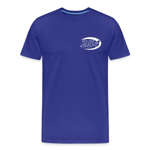 2010 Team Shirt - Men's Premium T-Shirt