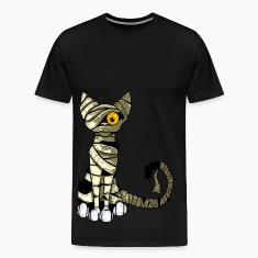 mummy_kitty T-Shirts