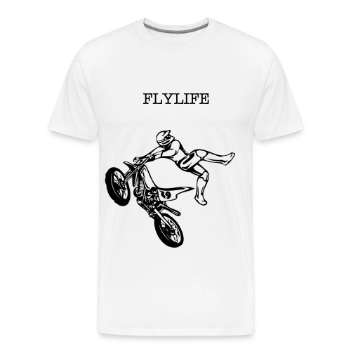 Flylife - Men's Premium T-Shirt