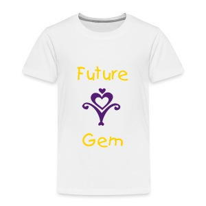 Future Gem Toddler - Toddler Premium T-Shirt