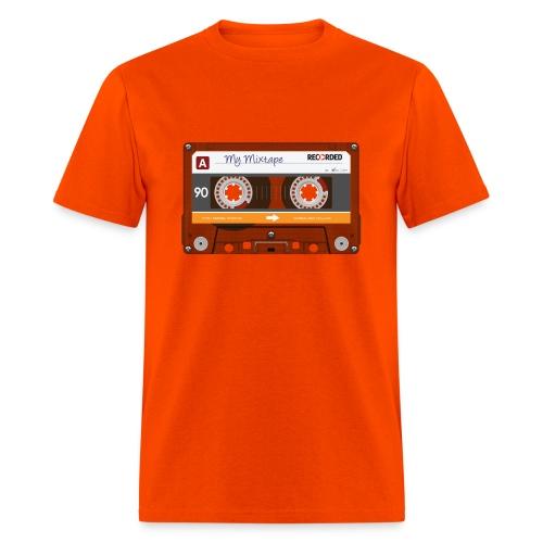 My Mixtape - Mens - Men's T-Shirt