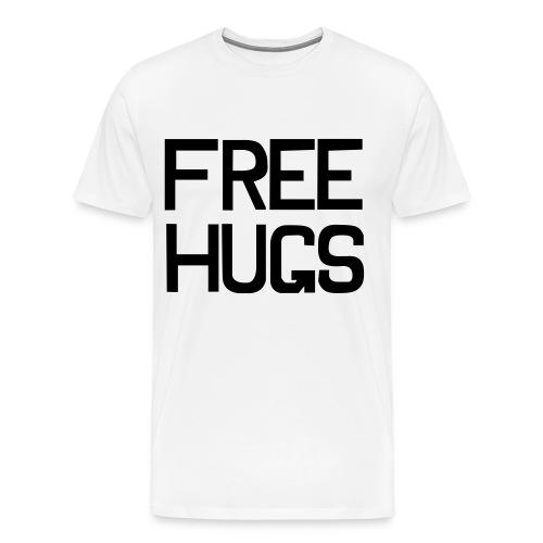 bear brand - Men's Premium T-Shirt