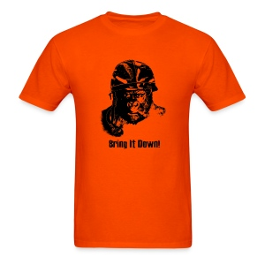 Bring It Down! - Men's T-Shirt