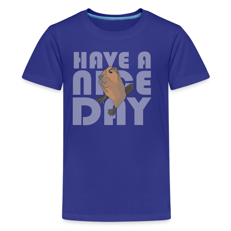 HAVE A NICE DAY - Kids' Premium T-Shirt