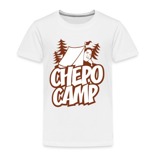 CHEPOS CAMP todller - Toddler Premium T-Shirt