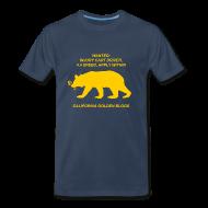 T-Shirts ~ Men's Premium T-Shirt ~ Article 7477632