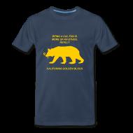 T-Shirts ~ Men's Premium T-Shirt ~ Article 7477908