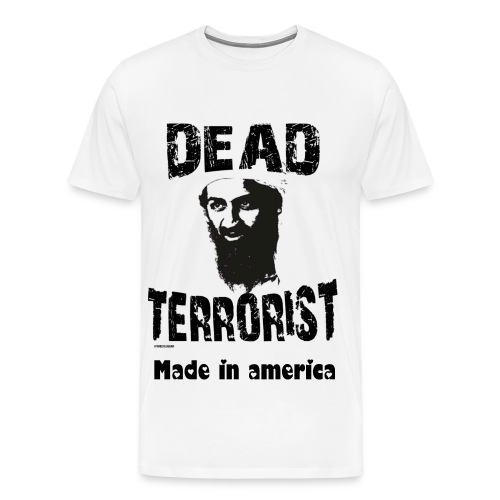 death of the worst - Men's Premium T-Shirt