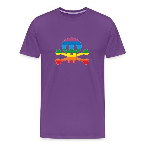 Gay Gamer - Men's Premium T-Shirt