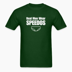 Real Men Wear Speedos (Type)