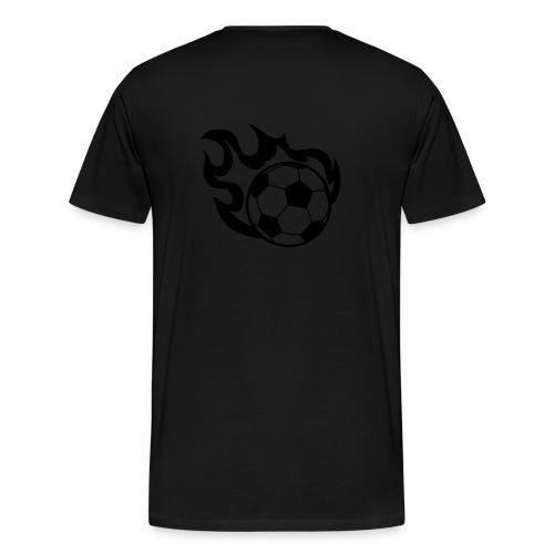 ÜSMNT - Men's Premium T-Shirt