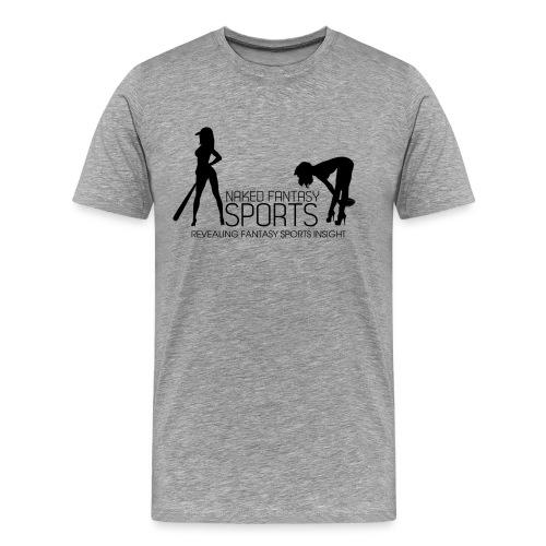 Men's NF Sports T-Shirt - Men's Premium T-Shirt