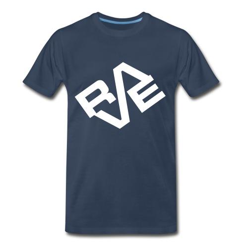 RAVE (Mens) - Men's Premium T-Shirt