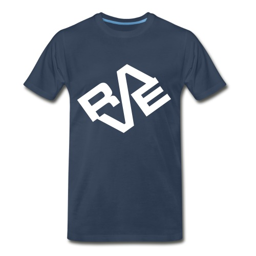 RAVE (Mens) - Men's Premium T-Shirt
