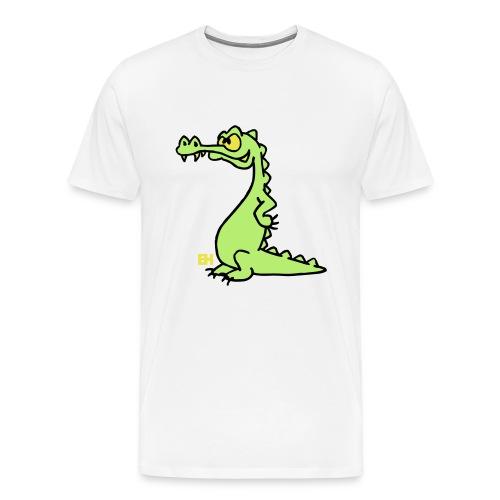 19 - Men's Premium T-Shirt