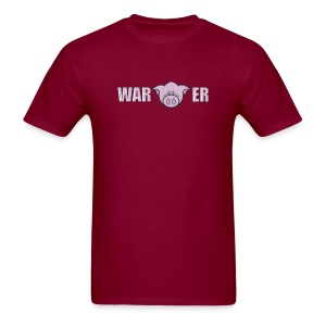 War Ham Er - Men's T-Shirt
