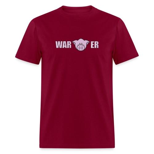 War Ham Er - Men's T-Shirt
