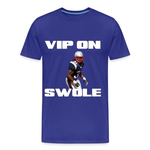 VIP On Swole : Mens - Men's Premium T-Shirt