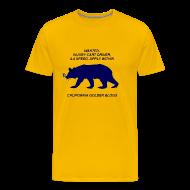 T-Shirts ~ Men's Premium T-Shirt ~ Article 7526216