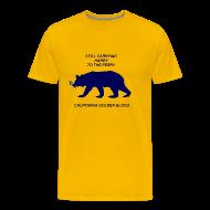 T-Shirts ~ Men's Premium T-Shirt ~ Article 7526221