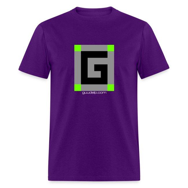 """Guude Time"" Men's Heavyweight T-Shirt"
