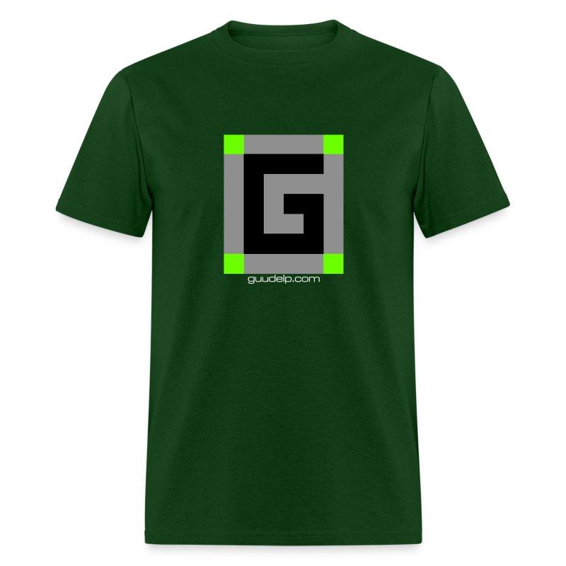 Guude Time Men's Heavyweight T-Shirt - Men's T-Shirt
