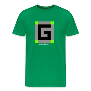 Guude Men's 3XL T-Shirt - Men's Premium T-Shirt