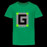Kids' Shirts ~ Kids' Premium T-Shirt ~ Guude Children's T-Shirt